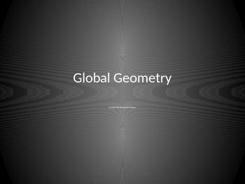 Global Geometry PowerPoint