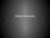 Global Geometry PowerPoint