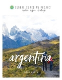 Global Guardian Project Learning Capsule: Argentina