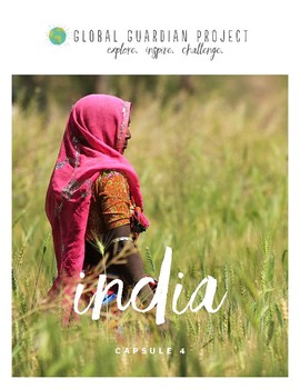 Global Guardian Project Learning Capsule: India