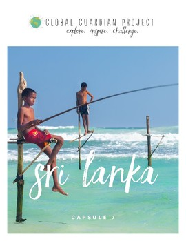Global Guardian Project Learning Capsule: Sri Lanka
