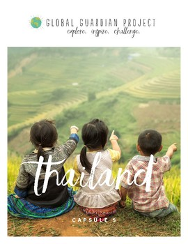 Global Guardian Project Learning Capsule: Thailand