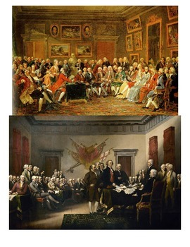 Global History 10th Grade - Unit 21 Scientific Rev/Enlightenment - Day 3 Handout