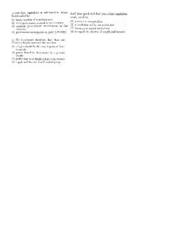 Global History - 10th Grade - Unit 24 - Capital/Commun/Nationalism - Handout 3