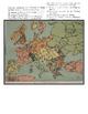 Global History 10th Grade - Unit 27 World War I - Day 1 Handout