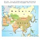 Global History - 10th Grade - Unit 29 - Between World Wars I & II - Handout 3