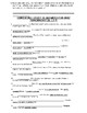 Global History - 10th Grade - Unit 32 - The Cold War - Handout 5