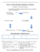 Global History 10th Grade - Unit 33 Chinese Revolution - Day 1 Handout