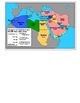 Global History 10th Grade - Unit 36 Conflicts in the Middl