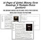 Global History Cloze Reading- Part Two