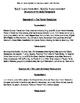 Global History End-of-Unit Essay Questions (Units 21-40) -