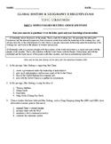 Global History & Geography II Regents - Communism