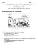 Global History & Geography II Regents - Middle East