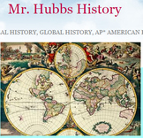 Global History III Review Packet