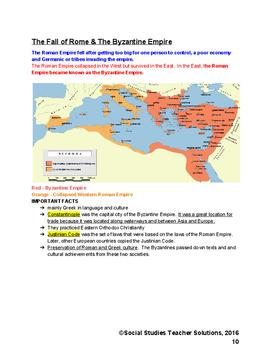 Global History Regents Prep Workbook
