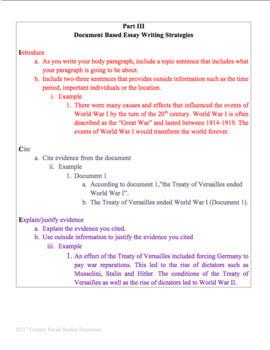 Global History Regents Review: Bundle Edition