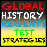 Global History Regents Review: Successful Test Taking Stra
