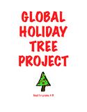 Christmas - Winter Project - Christmas Tree