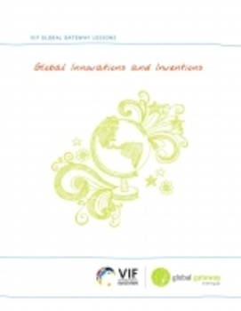 Global Innovations and Inventions