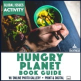 Hungry Planet Photo Book Analysis Activity