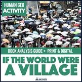 If the World Were a Village Children's Book Analysis Activity