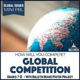 Globalization Technology and Global Economy Mini Unit PBL