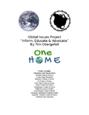 Global Issues Awareness Project(s)