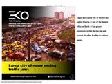 Global Issues - Urbanization