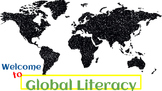 Global Literacy Journal Writing Introduction