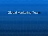 Global Marketing & Entrepreneurship