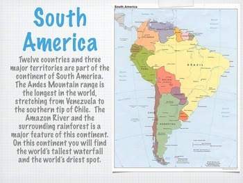 Global Motion - Around the Globe, Simple Map & Globe Skills Slideshow in PDF