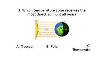 Global Patterns Weather/Climate PPT