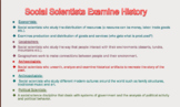 Global Regents Review PPT Part 1