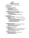 Global Regents Review Sheet #14 Monarchs of Europe w/ Prac