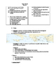 Global Regents Review Sheet #3 Early Civilizations w/ Practice Questions