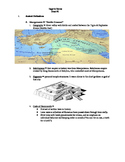 Global Regents Review Sheet #3 Early Civilizations w/ Prac