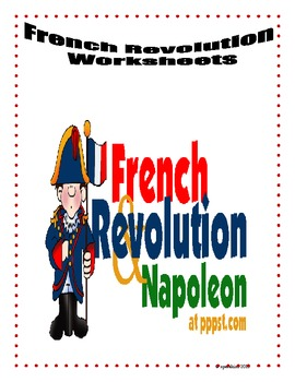 Global Revolutions Unit: 18th century though 20th century