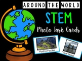 Global STEM Task Cards