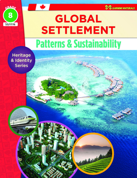 Global Settlement: Patterns & Sustainability Grade 8