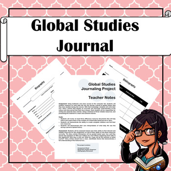 Global Studies Journaling Project