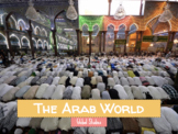 Global Studies: Middle East PowerPoint