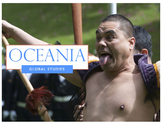 Global Studies: Oceania