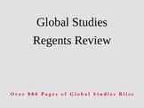 Global Studies Regents Review PowerPoint