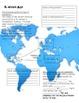 Global Studies Review Skill Packet