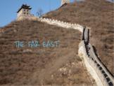 Global Studies: The Far East PowerPoint
