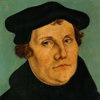 Global Studies Unit 10 Lesson 2 Luther document analysis