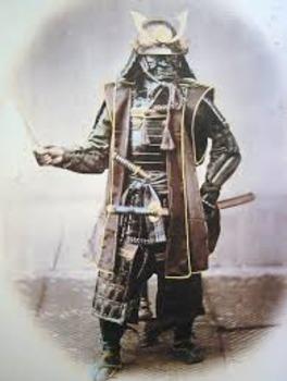Global Studies Unit 12 Lesson 4 Tokugawa Shogunate
