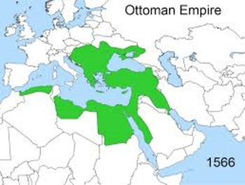 Global Studies Unit 14 Review Ottoman Empire