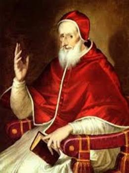 Global Studies Unit 8 Lesson 6 Power of Catholic Church