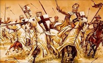 Global Studies Unit 8 Lesson 8 Crusades Background Powerpoint